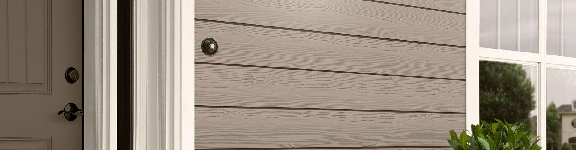 Cedral Click C03 Õrn maa - kiudtsement voodrilaud - puitu immiteeriv
