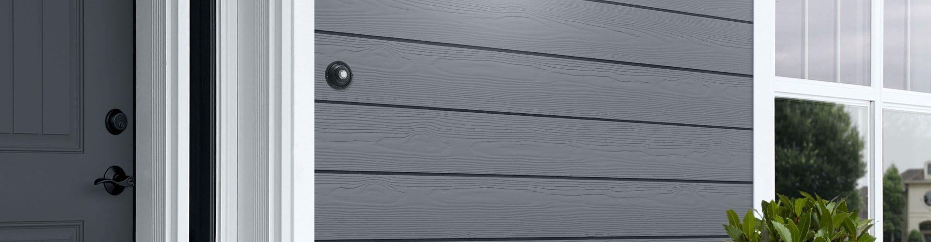 Cedral Click C15 Ookeanihall - kiudtsement voodrilaud - puitu immiteeriv