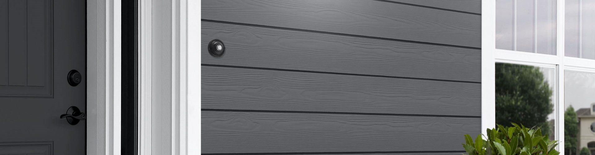 Cedral Click C18 Öine ookean - kiudtsement voodrilaud - puitu immiteeriv