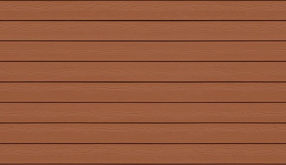 Cedral Click C32 Maaoranž - puidu immitatsiooniga voodrilaud