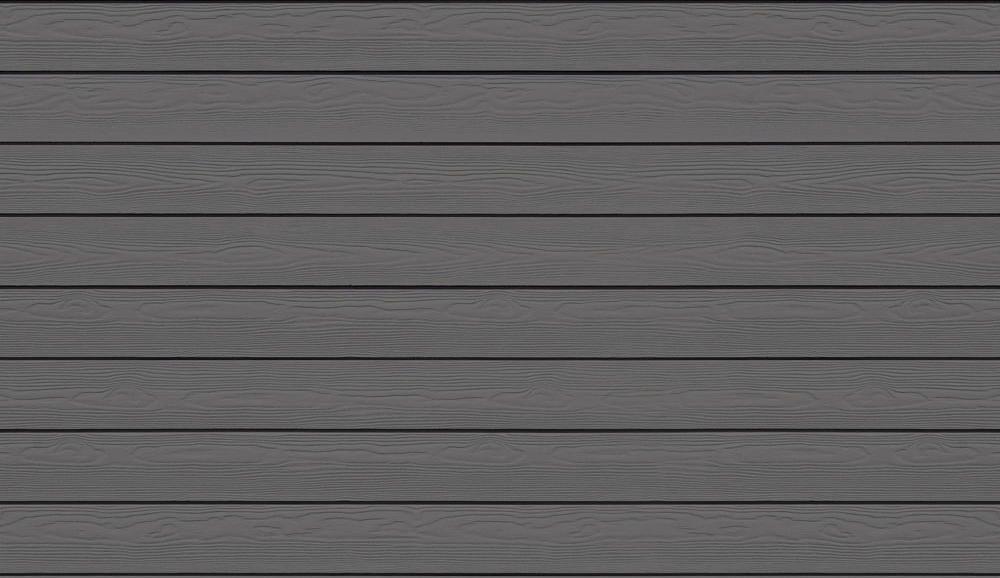 Cedral Click C54 Antratsiit - puidu immitatsiooniga voodrilaud