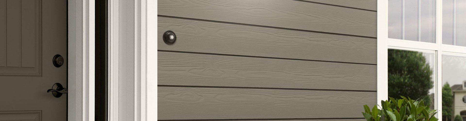 Cedral Click C58 Sügisene mets - kiudtsement voodrilaud - puitu immiteeriv