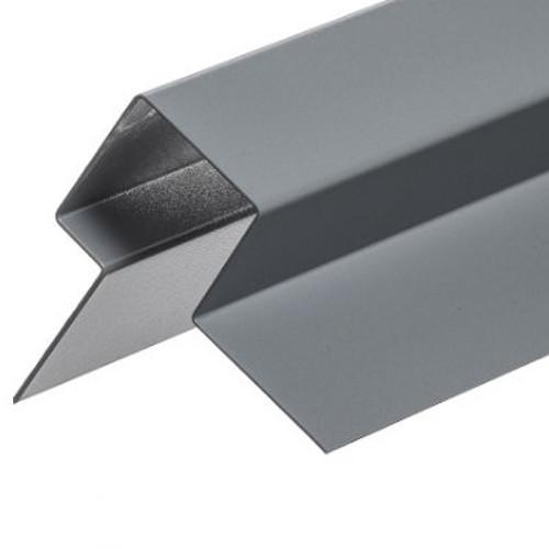 Cedral - Välisnurga profiil - asümmeetriline