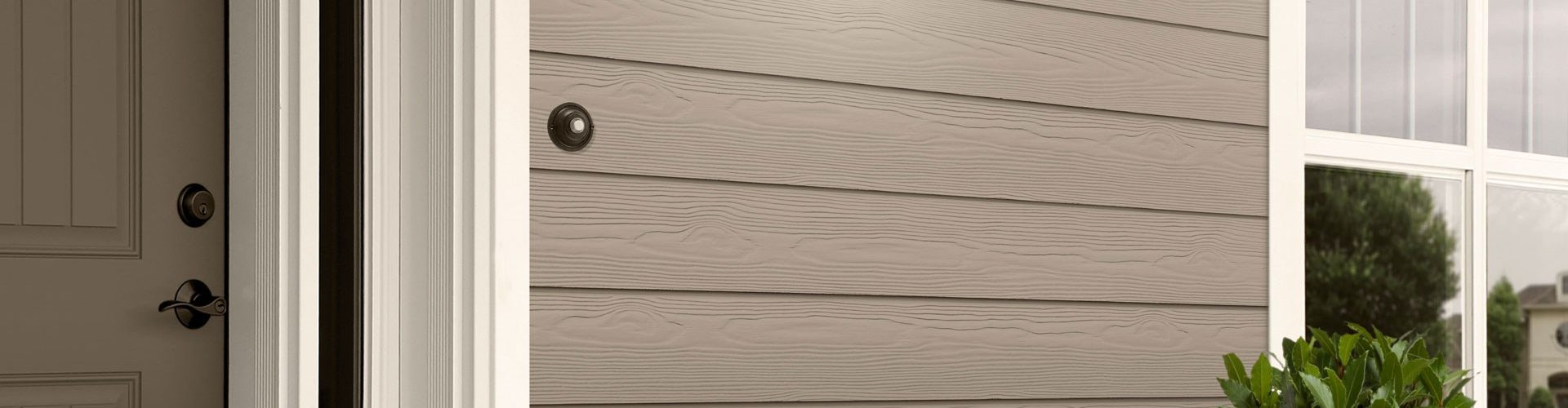 Cedral Classic C03 Õrn maa - ülekattega puidumustriga voodrilaud