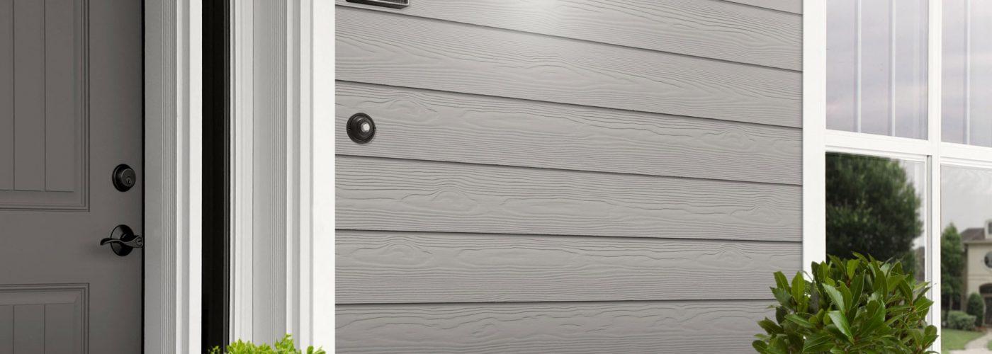 Cedral Classic C05 Õrn mineraal - ülekattega puidumustriga voodrilaud