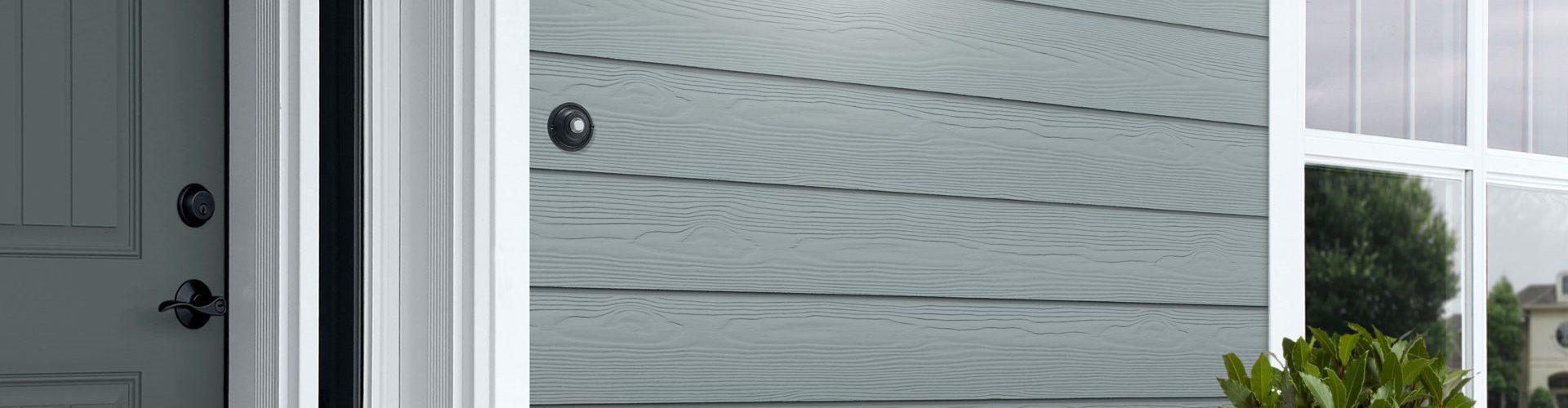 Cedral Classic C10 Ere ookean - ülekattega puidumustriga voodrilaud