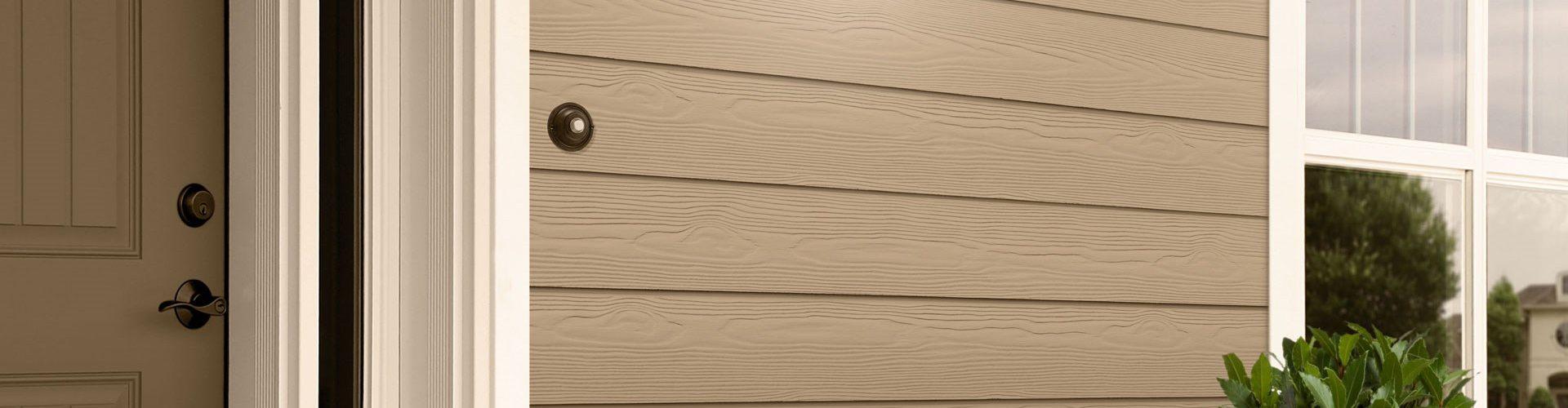Cedral Classic C11 Maakollane - ülekattega puidumustriga voodrilaud