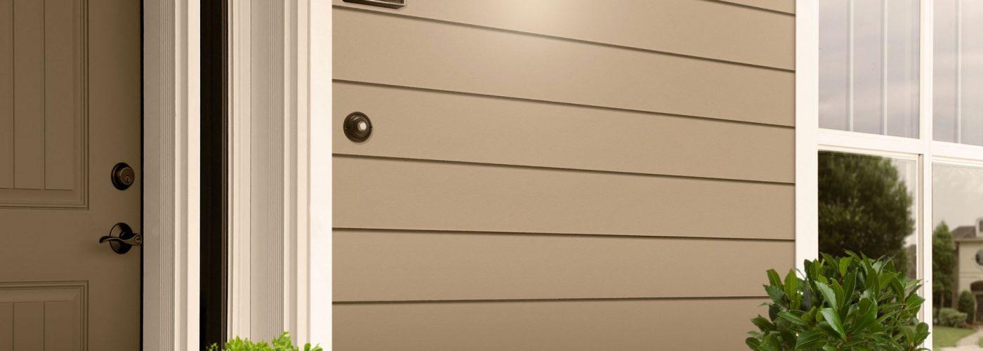 Cedral Classic C11 Maakollane - ülekattega sile voodrilaud