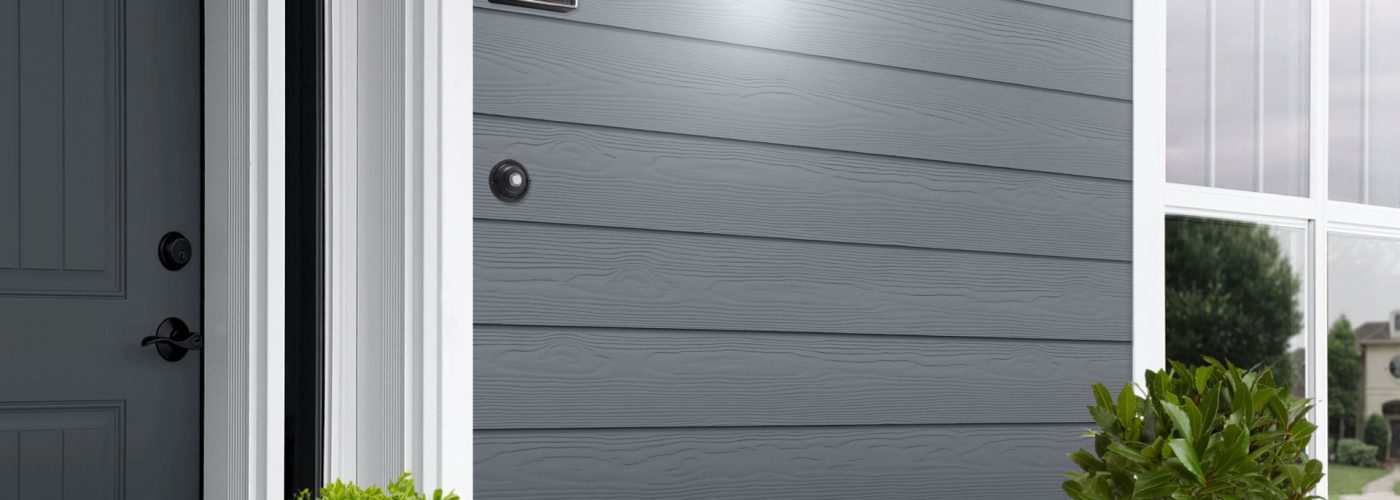 Cedral Classic C15 Ookeanihall - ülekattega puidumustriga voodrilaud
