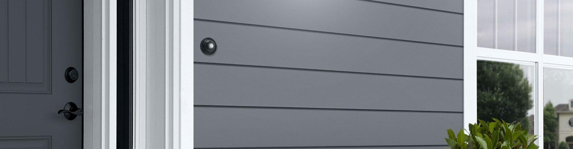 Cedral Classic C15 Ookeanihall - ülekattega sile voodrilaud
