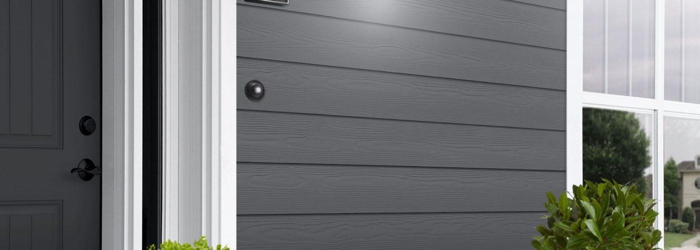 Cedral Classic C18 Öine ookean - ülekattega puidumustriga voodrilaud