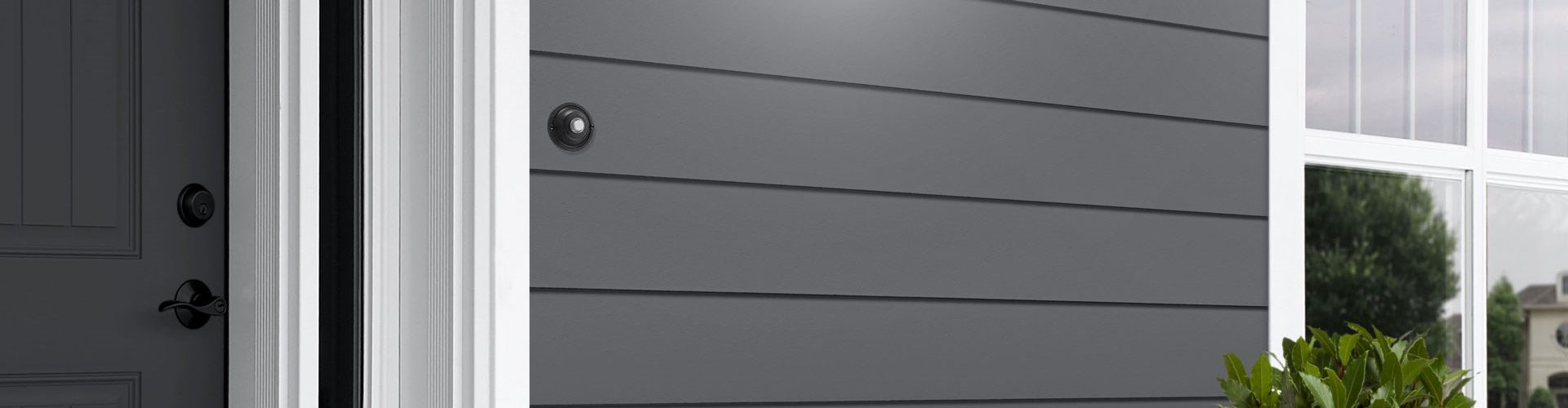 Cedral Classic C18 Öine ookean - ülekattega sile voodrilaud