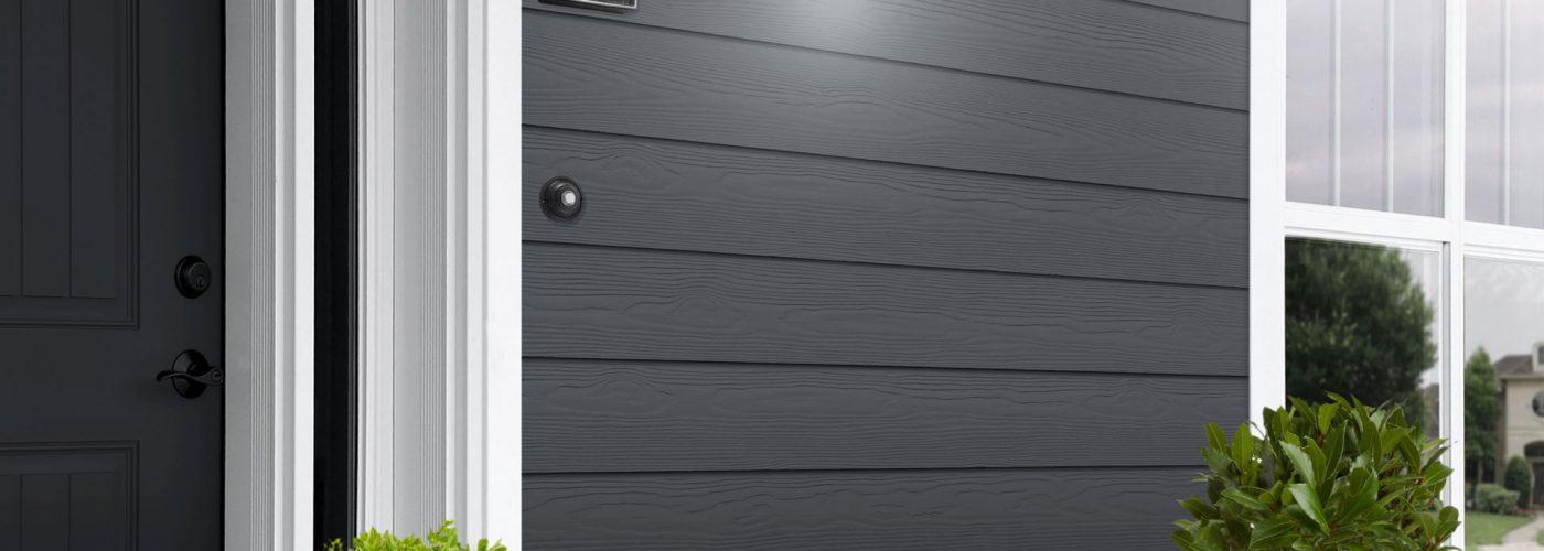 Cedral Classic C19 Tume ookean - ülekattega puidumustriga voodrilaud