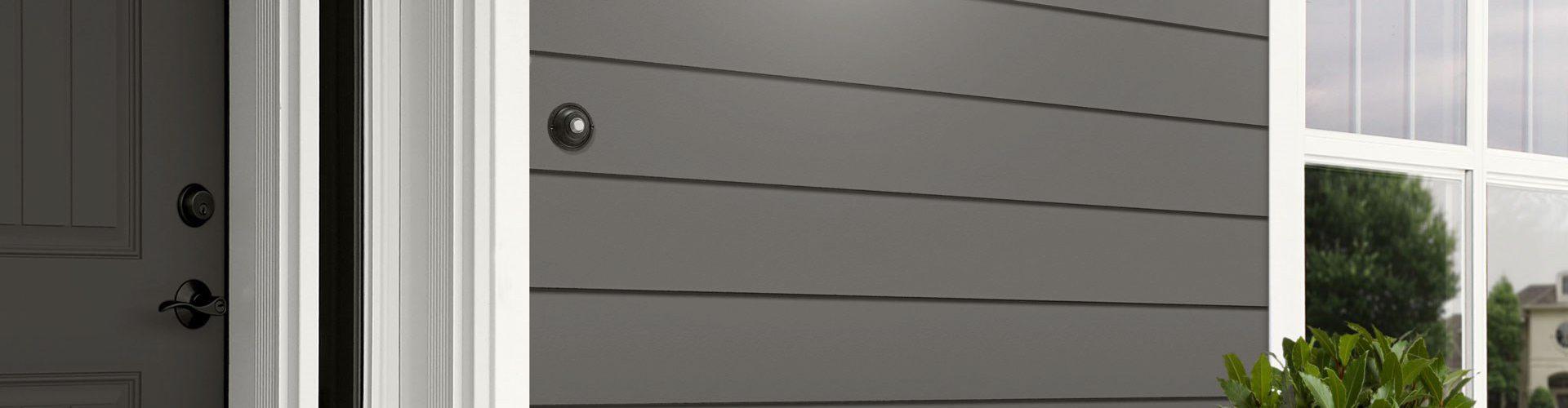 Cedral Classic C53 Mineraalhall - ülekattega sile voodrilaud