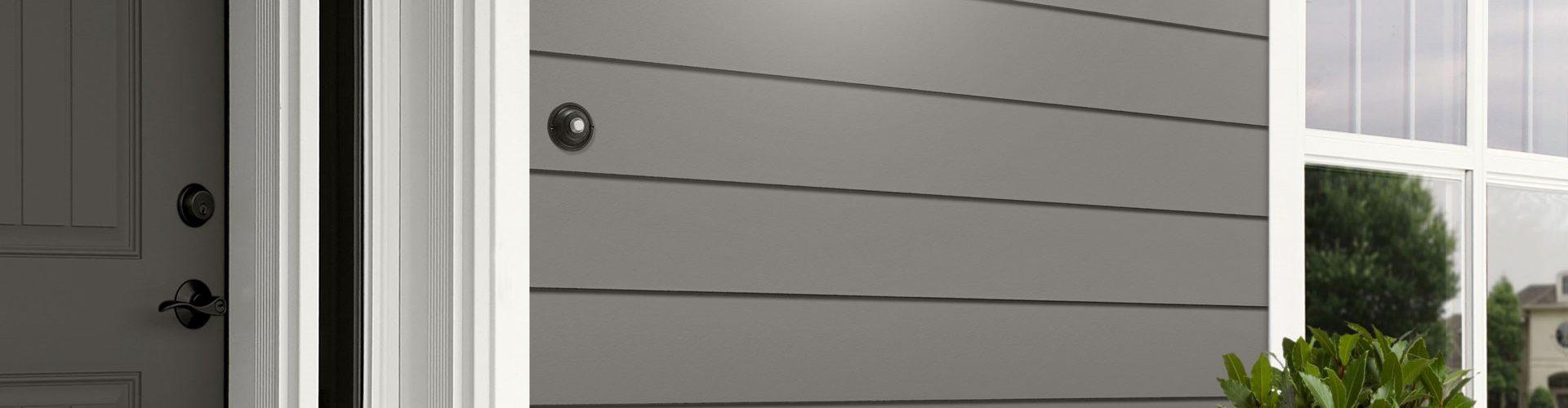 Cedral Classic C56 Külm mineraal - ülekattega sile voodrilaud