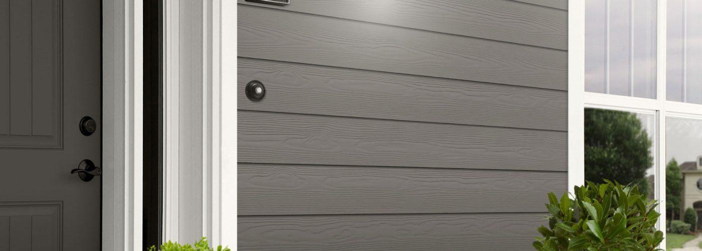 Cedral Classic C59 Hall mets - ülekattega puidumustriga voodrilaud