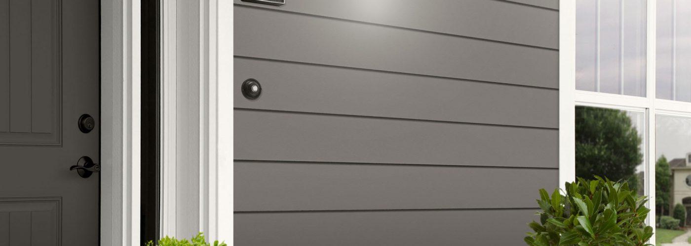 Cedral Classic C59 Hall mets - ülekattega sile voodrilaud