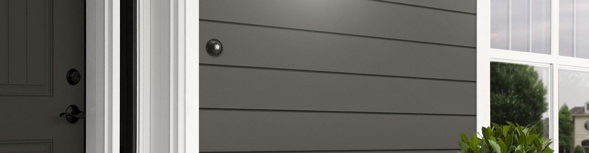 Cedral Classic C60 Sügav mets - ülekattega sile voodrilaud