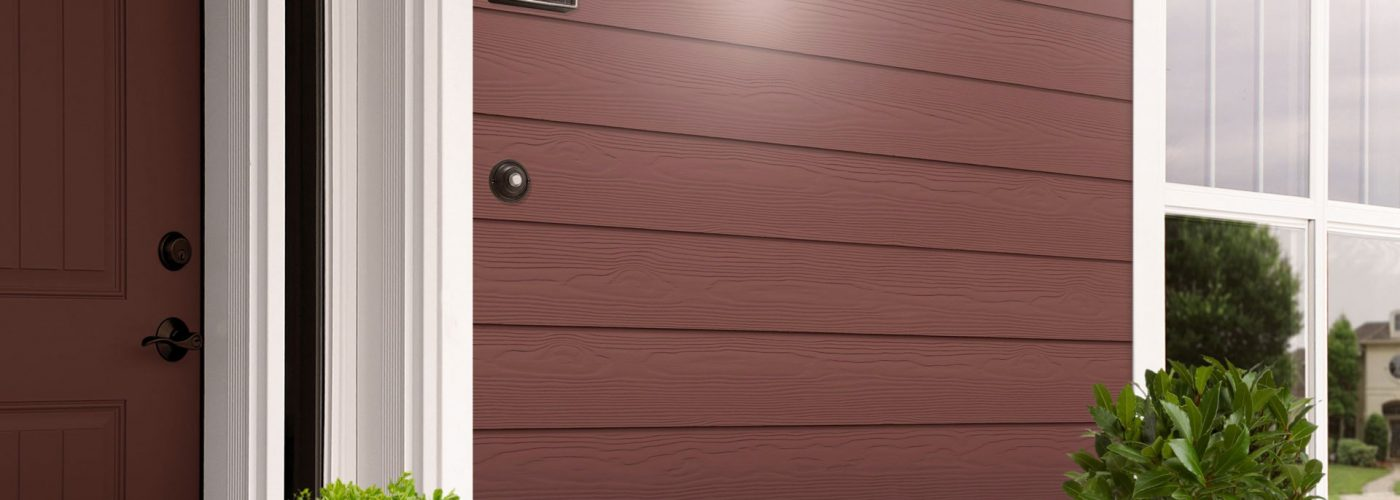 Cedral Classic C61 Maapunane - ülekattega puidumustriga voodrilaud