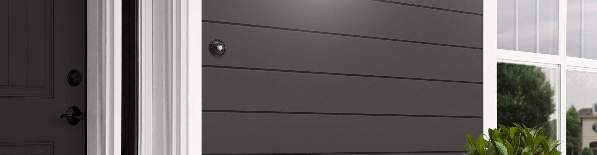 Cedral Click Smooth C04 Tume mets - fassaad - sile fassaadilaud - voodrilaud