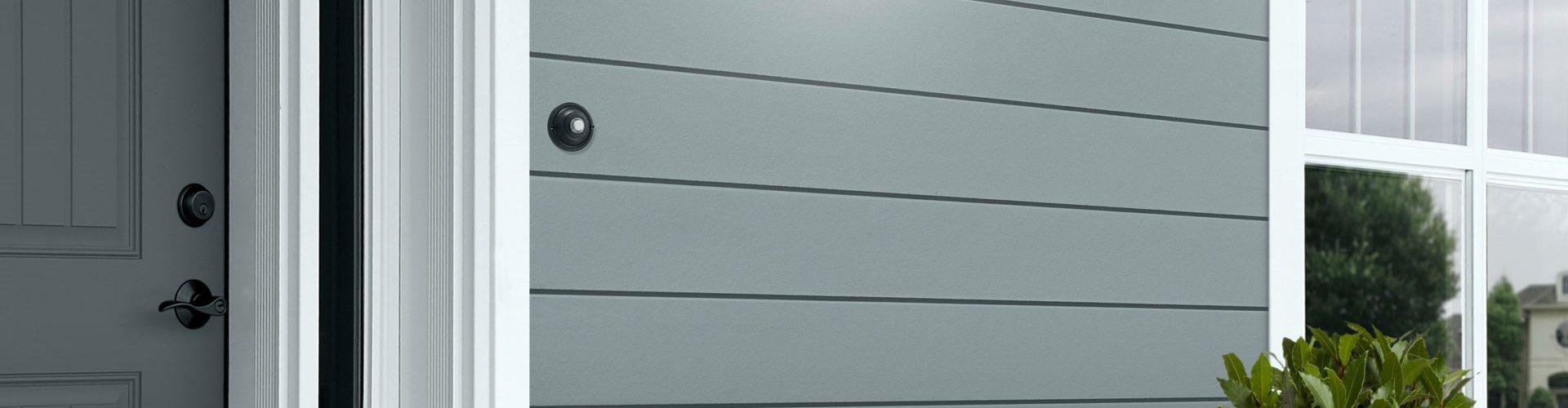 Cedral Click Smooth C10 Ere ookean - fassaad - sile fassaadilaud - voodrilaud
