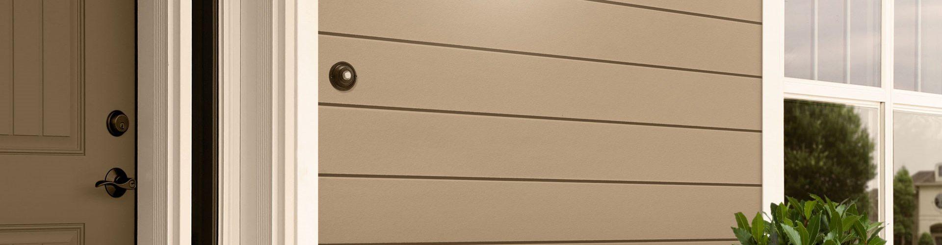 Cedral Click Smooth C11 Maakollane - fassaad - sile fassaadilaud - voodrilaud