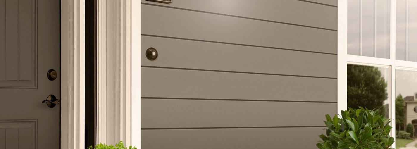 Cedral Click Smooth C14 Savi - fassaad - sile fassaadilaud - voodrilaud