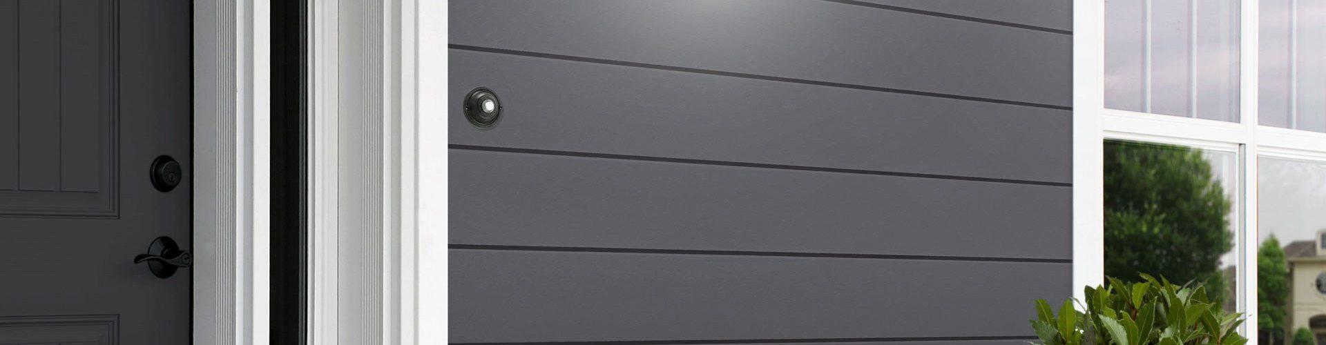 Cedral Click Smooth C18 Öine ookean - fassaad - sile fassaadilaud - voodrilaud