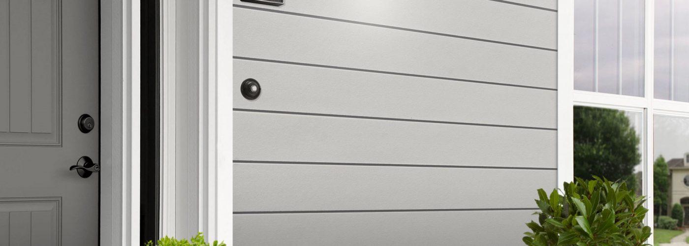 Cedral Click Smooth C51 Hele mineraal - fassaad - sile fassaadilaud - voodrilaud