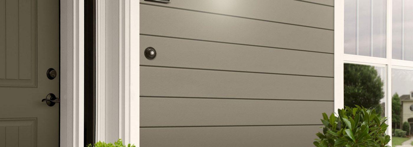 Cedral Click Smooth C57 Kevadine mets - fassaad - sile fassaadilaud - voodrilaud