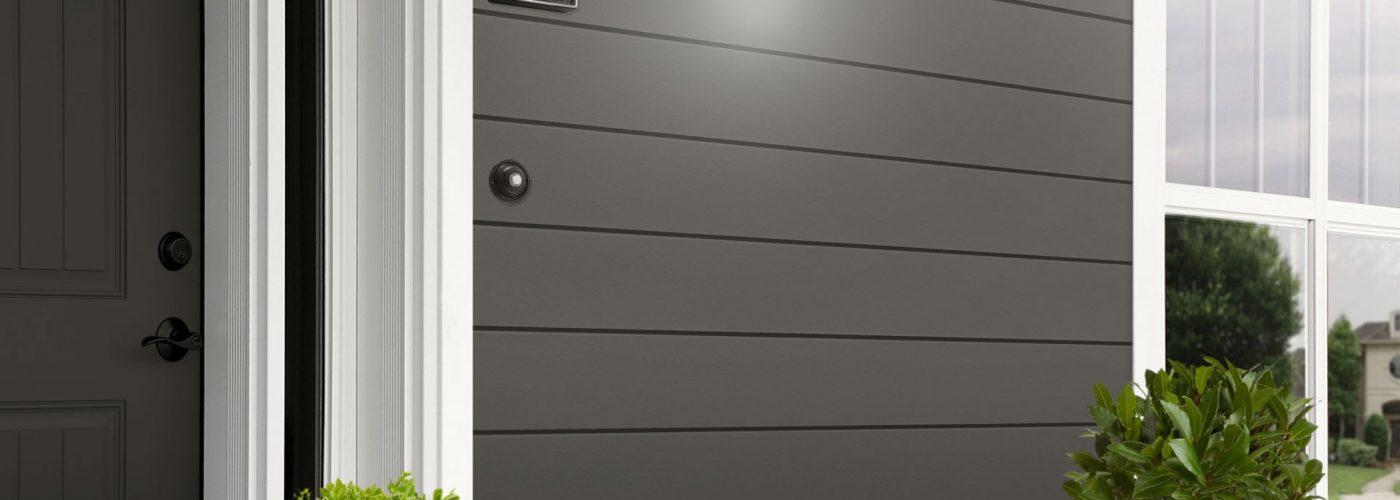 Cedral Click Smooth C60 Sügav mets - fassaad - sile fassaadilaud - voodrilaud
